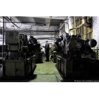 Grąžtų gamybos cechas